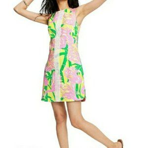Lilly Pulitzer by Target Flamingo Shift Dress